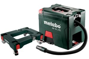 Metabo Odkurzacz akumulatorowy Set AS 18 L PC 691060000
